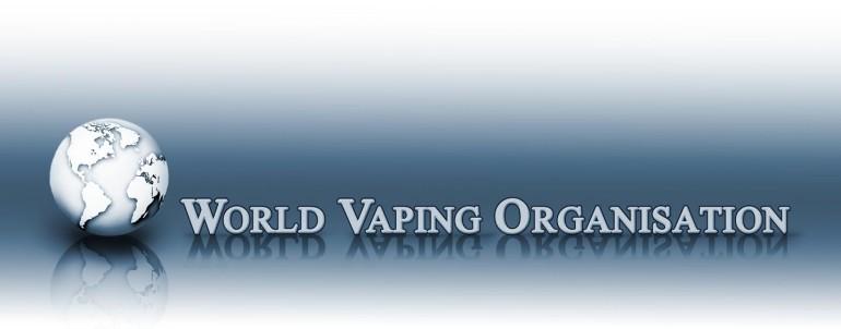 EXCLUSIF : World Vaping Organisation – Interview de eBaron