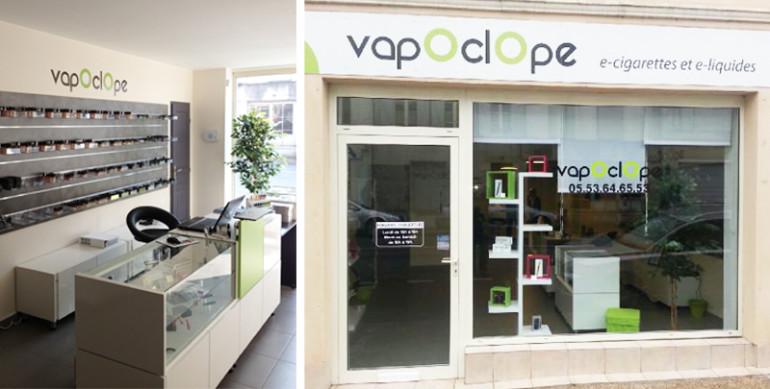 Boutique vapOclOpe Marmande