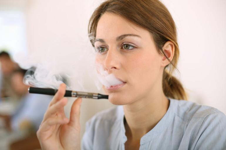 La cigarette électronique interdite en Australie