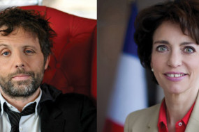 Cigarette électronique : Stéphane Guillon VS Marisol Touraine