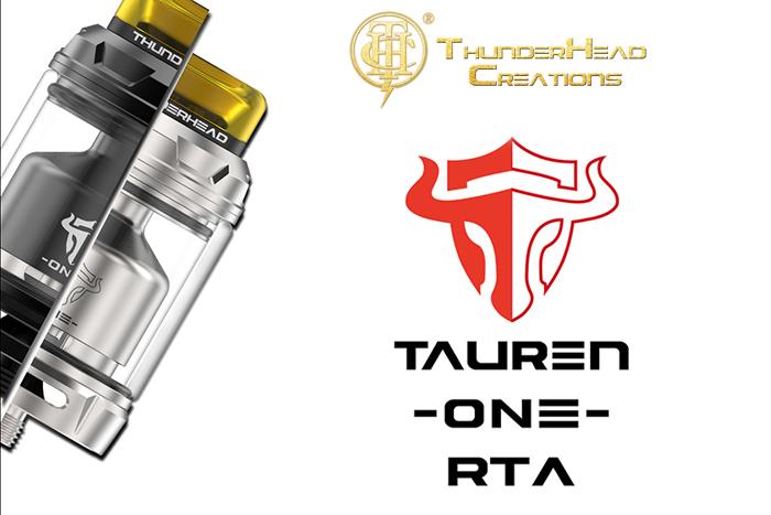 Présentation détaillée du Tauren One RTA de chez ThunderHead Creations