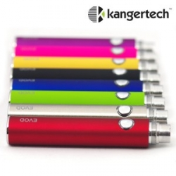 Batteries Kanger