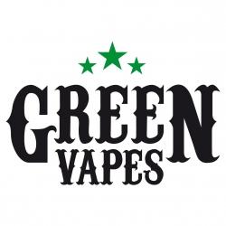 E-liquides Green Vapes