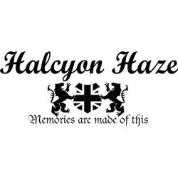 E-liquides Halcyon Haze