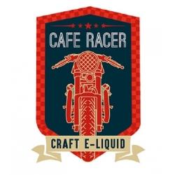 E-Liquides Cafe Racer
