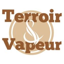 E-Liquides Terroir & Vapeur