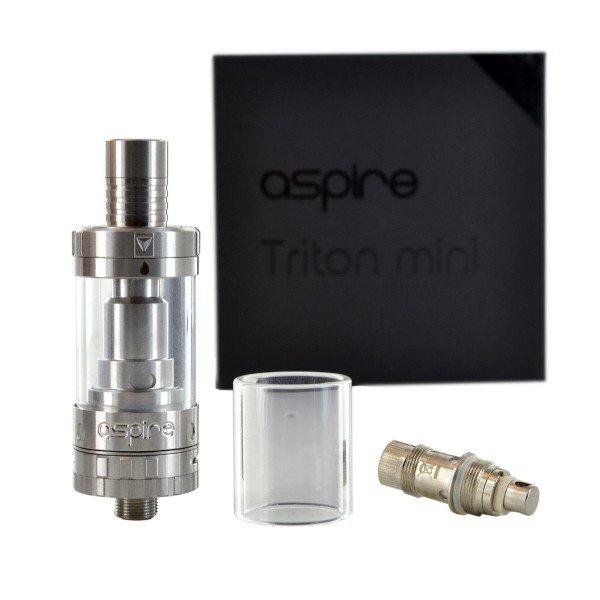 Atomiseur Triton Mini de chez Aspire