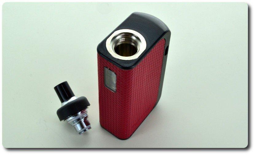 Kit Joyetech eGo AIO avec large ouverture de e-liquide