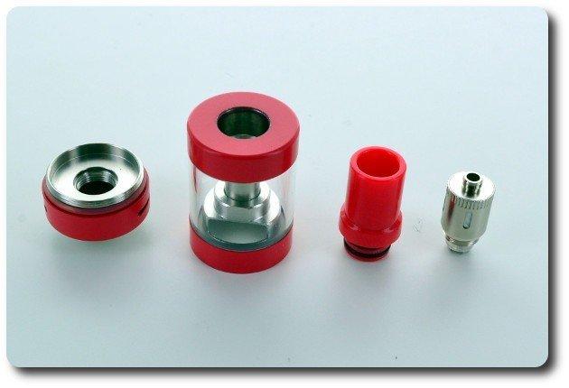 Atomiseur GS Air 2 19mm du kit Eleaf Start Plus