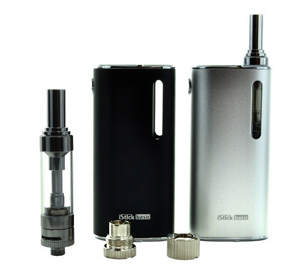 Cigarette électronique iStick eLeaf GS Air 2