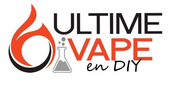 Arôme concentré UltimeVape pour fabrication e-liquide de cigarette électronique