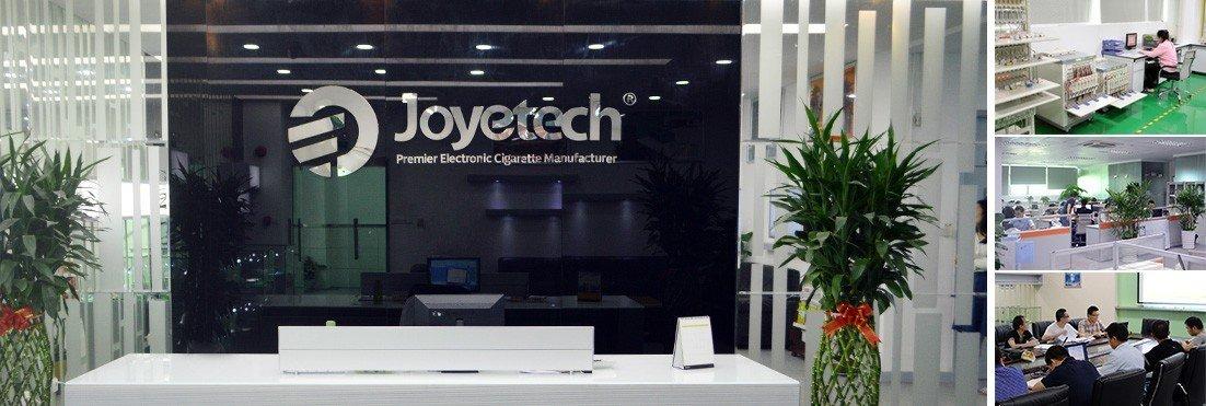 Joyetech fabricant de cigarette électronique de qualité