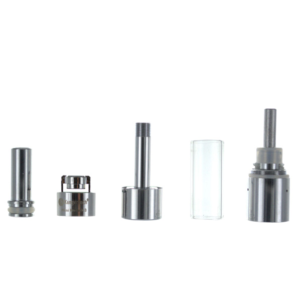 Composition du clearomizer Mini Protank 3 par Kanger