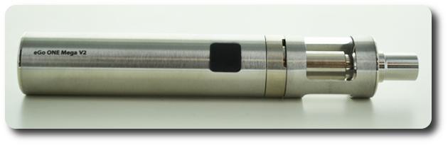 Clearomiseur Joyetech eGo One Mega cigarette électronique