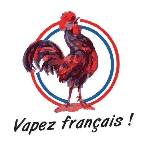 Vapez français avec le e liquide pour e-cigarette la Mécanique des Fluides