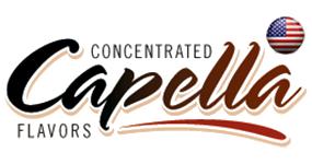 Arômes pour e-cigarette Capella