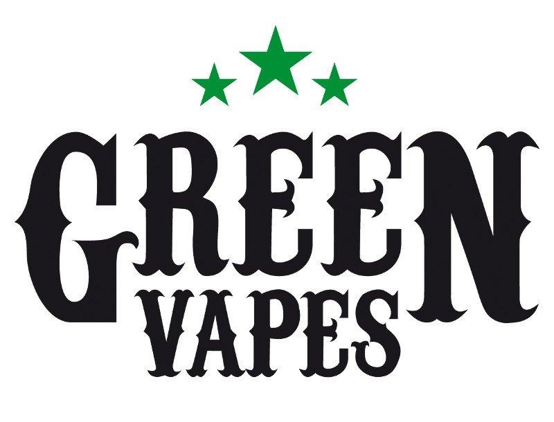 E-liquides Green Vapes pour cigarette électronique