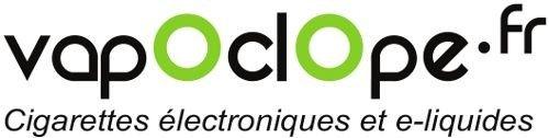 Vapoclope cigarette electronique distributeur Joyetech