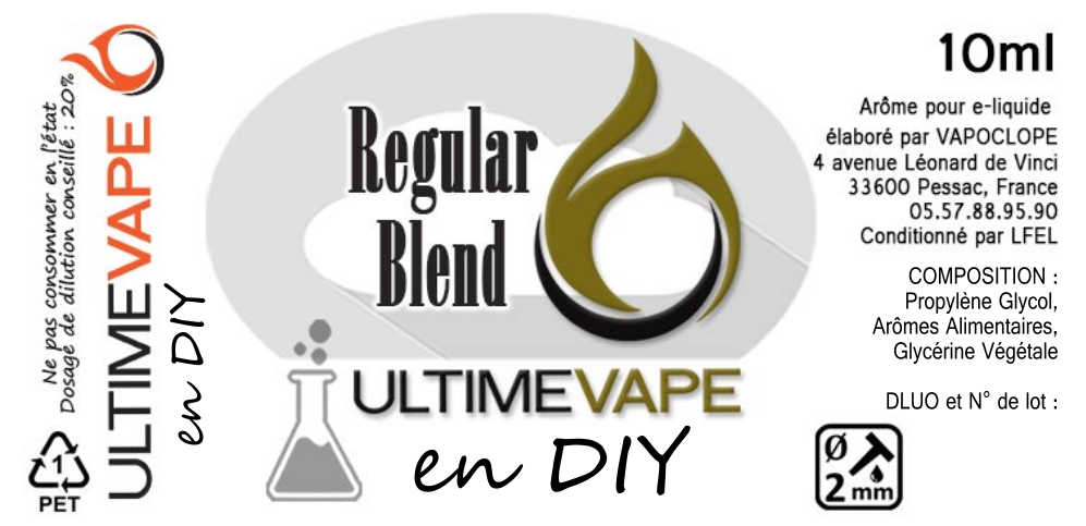 Arôme Regular Blend UltimeVape 5097-diy.jpg