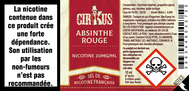 Absinthe Rouge sels de nicotine Authentic Cirkus absinthe_rouge_20mg.png