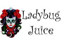 Ladybug Juice logo