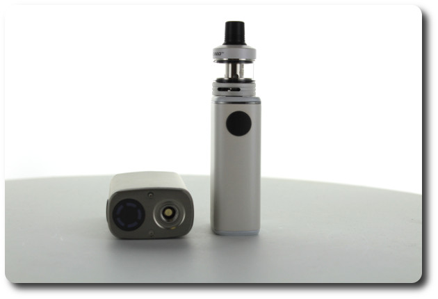 Kit Joyetech Starter Exceed D22C barre chargement